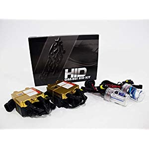 Race Sport 9006-5K-G4-CANBUS HID Kit