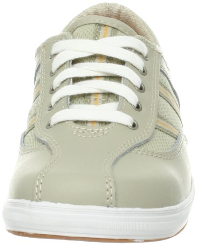 Stone Sneaker Allacciata Da Donna