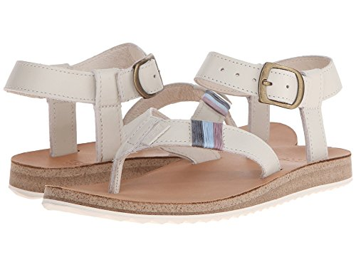 [テバ] レディース サンダル Original Sandal Crafted Leather [並行輸入品]