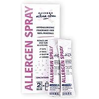 Allergy Asthma Clean (Allergen Spray Refill 2 Pack