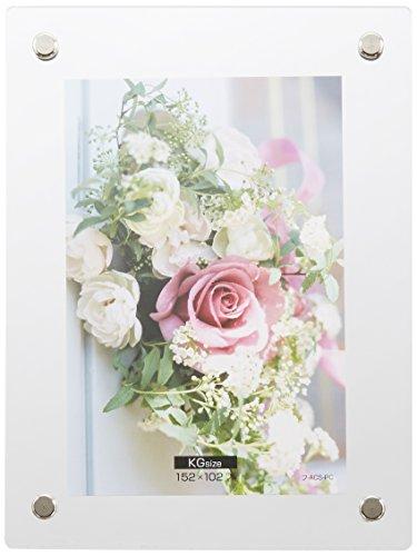 Nakabayashi Acrylic Picture Frame Stand Type