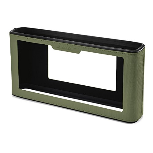 Bose SoundLink III Cover, (Olive Green)