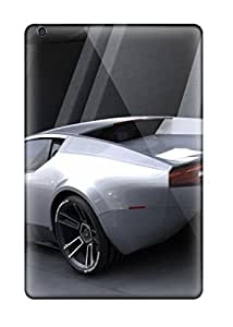 Quality ZippyDoritEduard Case Cover With Car Nice Appearance Compatible With Ipad Mini/mini 2