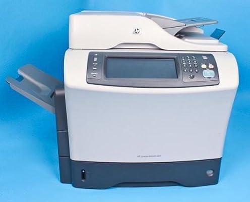 HP Laserjet 4345 Multifunction Printer - Impresora multifunción ...