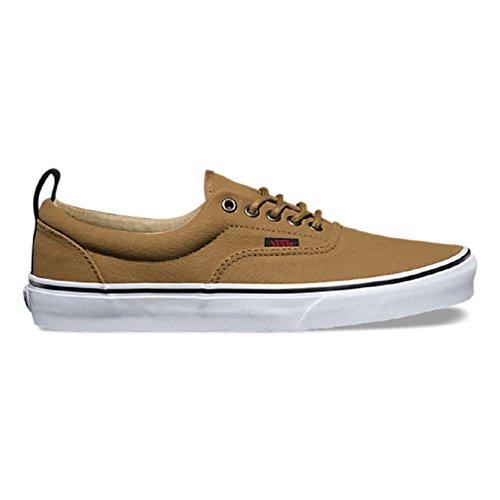 Vans Scarpa Da Skateboard Epoca Era Pt (twill Militare) Ermellino / Twill