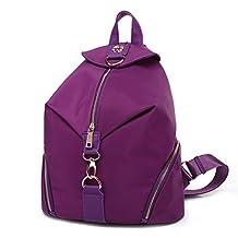 Women's Durable Lightweight Day Backpack School Bag