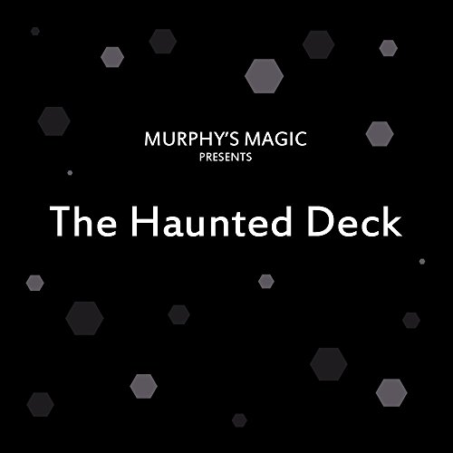 Haunted Deck - Haunted Deck Bicycle (Red)