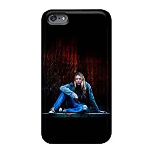 Snap-on Case Designed For Iphone 6plus- Apocalyptica Band