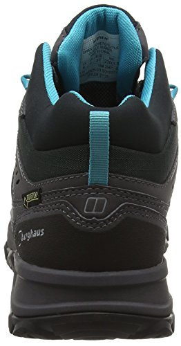 Berghaus Dames Explorer Active Gtx Boot, Grijs, Us9.5