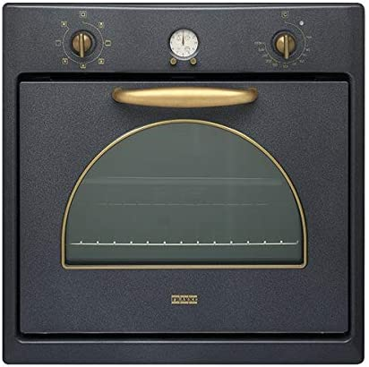 Franke CM 55 G GF Natural gas oven 59L A Grafito - Horno (Natural ...