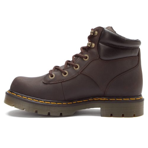 Gaucho Martens Burnham NS Boot 6 Dr Tie Work 0Zwnv7