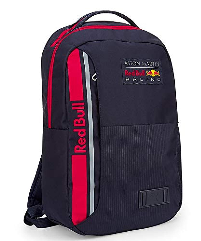 [ Red Bull Honda ] アストンマーチン レッドブル ホンダ F1 Racing Team 2019 オフィシャル フラットブリム CAP