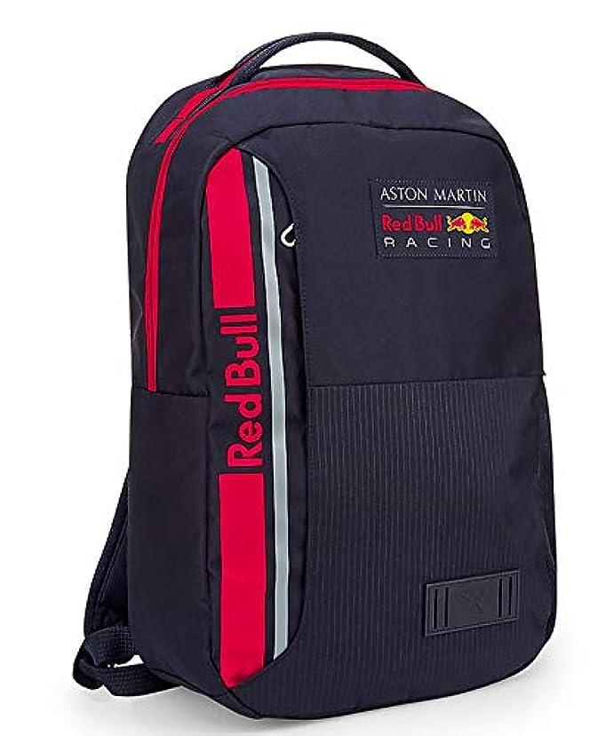 既に発生する作家[ Red Bull Honda ] アストンマーチン レッドブル ホンダ F1 Racing Team 2019 オフィシャル フラットブリム CAP