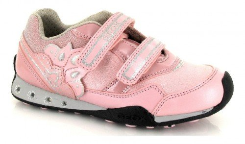 Geox-Jr-New-Jocker-Girl-A-Zapatillas-Para-Nias