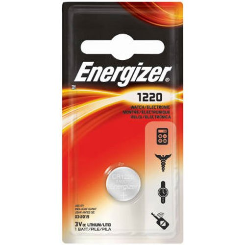 Energizer ECR1220BP Watch Battery