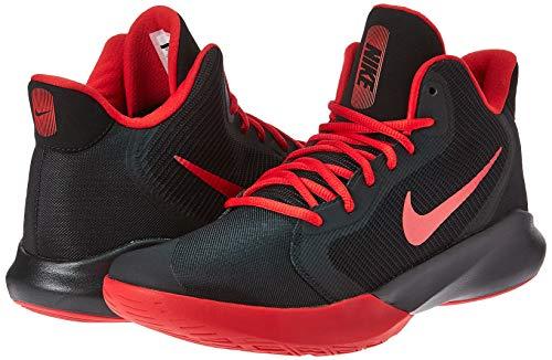 Nike Unisex-Adult Precision Iii Basketball Shoe 7