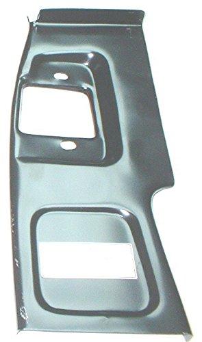 Door Pillar Repair Panel - Front Lower - RH - 55-59 Chevy GMC Truck ('55 2nd (Lower Door Pillar)