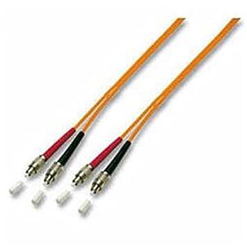 Alcasa FC-PC - FC-PC 1m M/M Cable de Fibra optica OM1 FC/PC ...