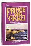 Prince of Akko, R. Sackville, 0899061486