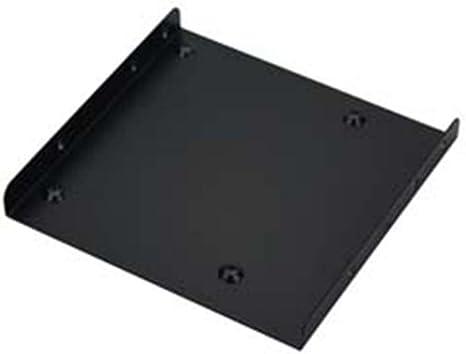 "SSD 1 x 2.5/"" Drive to 3.5/"" Bay Metal Mounting Kit BYTECC BRACKET 125 HDD O"