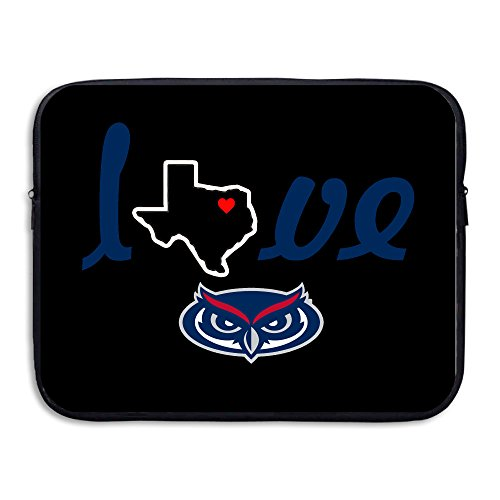 cyany-florida-atlantic-owls-university-love-with-state-outline-anti-shock-laptop-protective-case-bag