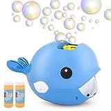 Best Bubble Machine For Kids - Beyondtrade Bubble Machine Automatic Whale Bubble Maker Over Review