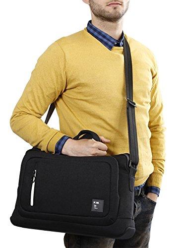 Portalaptop Borsa Design 2 Nero com Eco 15 Nava 0 Dot xES5wqB