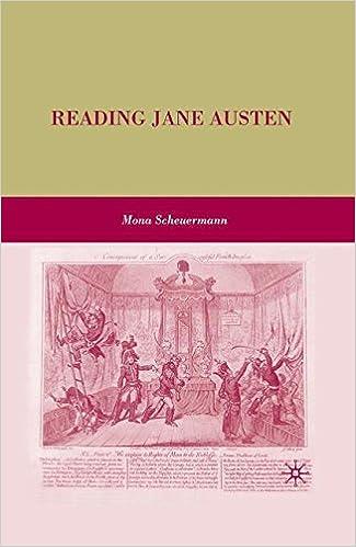 Reading Jane Austen: Amazon.es: M. Scheuermann: Libros en ...