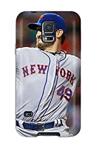Gaudy Martinezs's Shop new york mets MLB Sports & Colleges best Samsung Galaxy S5 cases 2540902K594527431