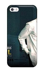 Premium Chris Paul Heavy-duty Protection For Iphone 6 Plus Phone Case Cover (3D PC Soft Case)