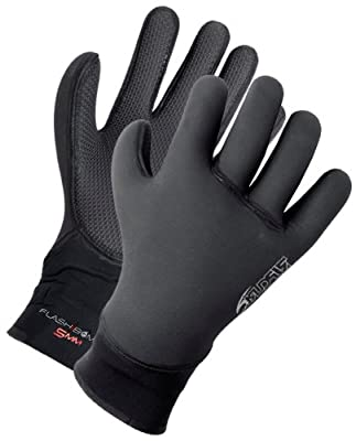 Rip Curl Flash Bomb 3/2 5-Finger Glove