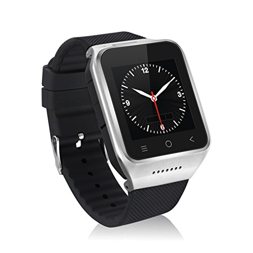 (ZGPAX New S8 Quad Core Smart Watch 1.54