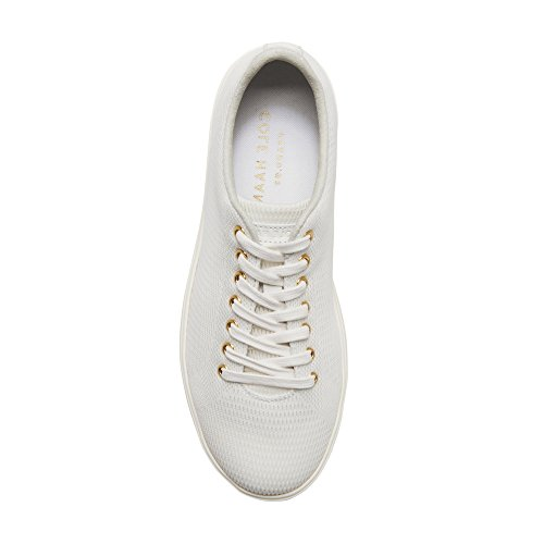Optic Grand II White Cole Haan Knit Knit White Womens Crosscourt pw8xPEq