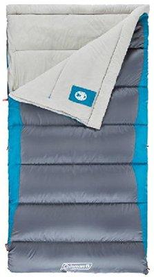 Coleman 2000018126 Aspen Meadows Sleepingバッグ、暖かい天候、39 x 81-in。 – 数量2 B00LZ5NGIC