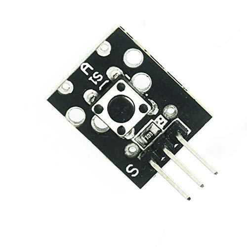 10PCS / LOTファミリーイージーボタンスイッチモジュールKY-004