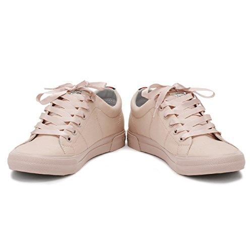 Tommy Hilfiger Mujer Rosa Y2285ARMOUTH 2D Zapatillas