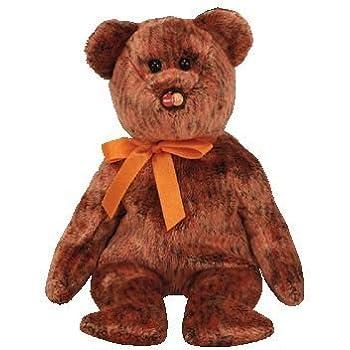 0790493c835 Amazon.com  TY Beanie Baby - MC MASTERCARD II Bear (Credit Card ...