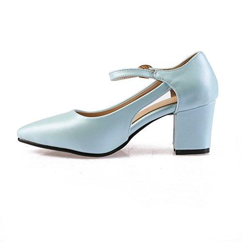 Chaussures BalaMasa bleu marine femme VJ0voozvHH