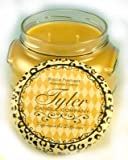 Tyler Candles - Paris Scented Candle - 22 Ounce Candle