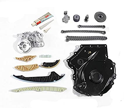 Amazon.com: BoCID EA888 Engine Timing Chain Kit For VW Jetta Golf Passat Audi A3 A4 TT 1.8T 2.0T: Automotive