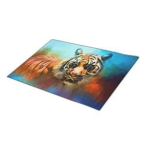 Rio-radio Warm Custom Doormat Texture Front Door Mat
