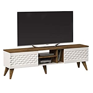 41q4CIj%2B9RL._SS300_ Coastal TV Stands & Beach TV Stands