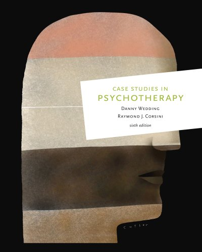 Case Studies in Psychotherapy, 6th Edition