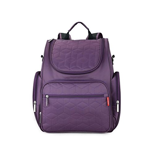 Diaper Backpack Multi function Changing Stroller product image