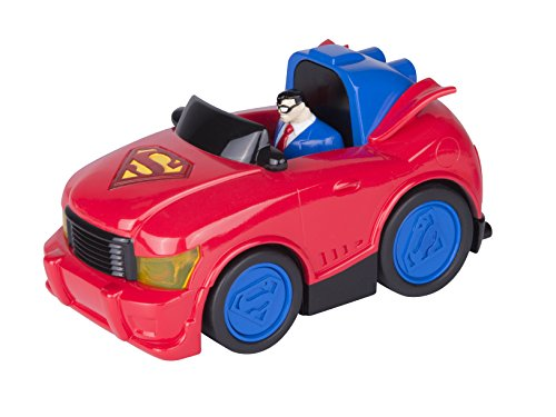 Friends Disguise Superman Control Vehicle product image