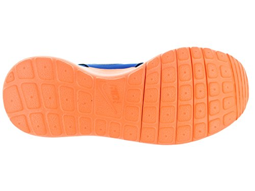 Nike Kids Roshe One Se (gs) Scarpa Da Corsa Gioco Royal / White-total Orange-black