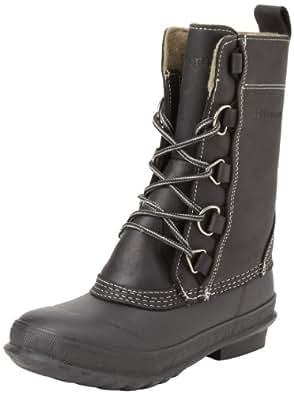 Amazon.com | Tretorn Women's Aspelina Winter Boot | Mid-Calf