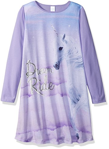 The Children's Place Toddler Girls' Long Sleeve Nightgown,