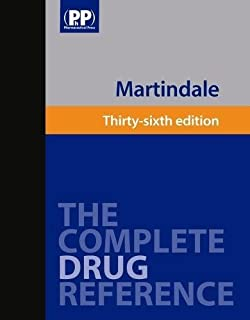 Martindale The Complete Drug Reference 38th Edition Pdf