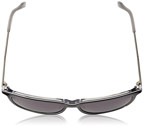 Boss Orange Herren Sonnenbrille BO 0229/S L3 Lhe, Braun (Bwgrnbw Mtpd/Dark Mauve), 55